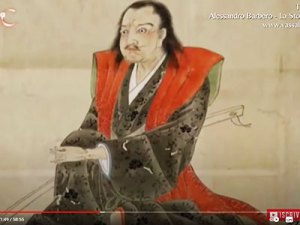 un samurai in vaticano