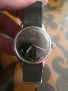 orologio esercito tedesco