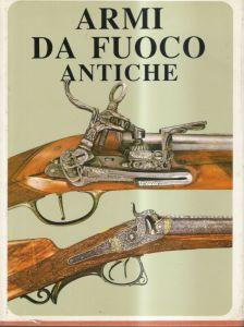 libri armi da fuoco