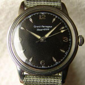 orologio girard perregaux militare