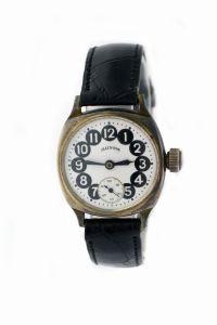 orologio da trincea