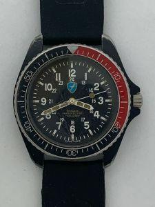 orologio paracadutisti folgore