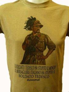 bersaglieri esercito italiano