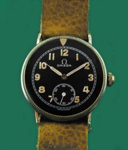 orologio omega militare