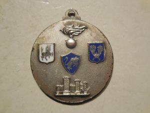 medaglia militare carabinieri