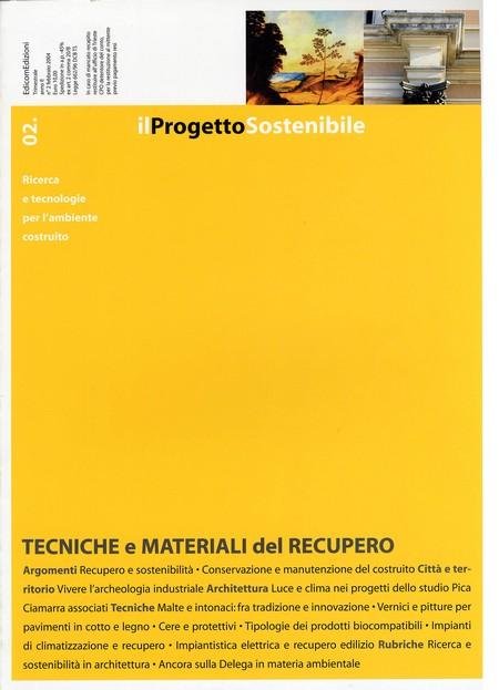 2004 Pistoia_rivista prog sostenbile