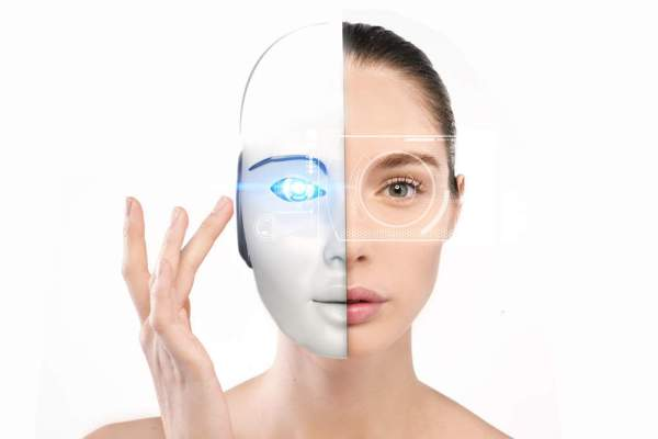 AI in the beauty industry: The tech making the future ...