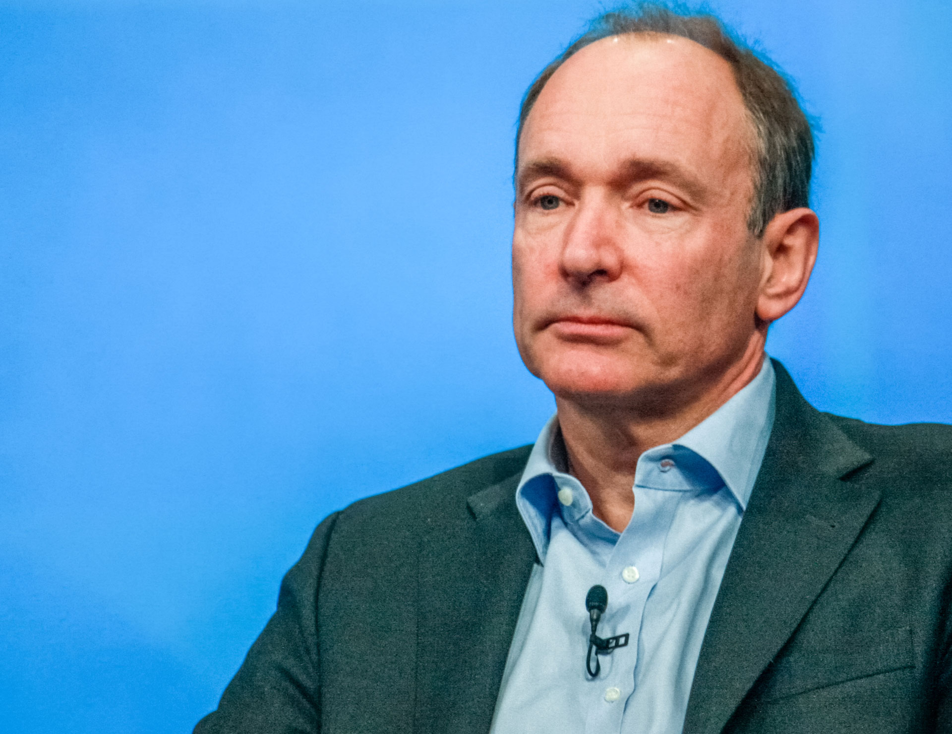 World Wide Web Inventor Tim Berners Lee Wants To Fix The