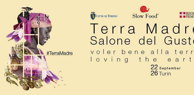 Hèt slow food event van het jaar: Terra Madre Salone del Gusto in Turijn