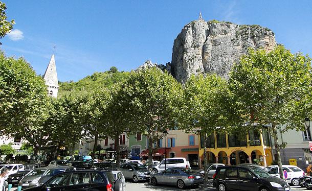 Castellane Village Du Verdon