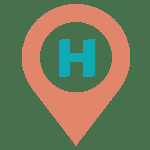 servizio trasporto strutture sanitarie