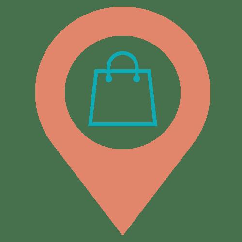 servizio shopping tour