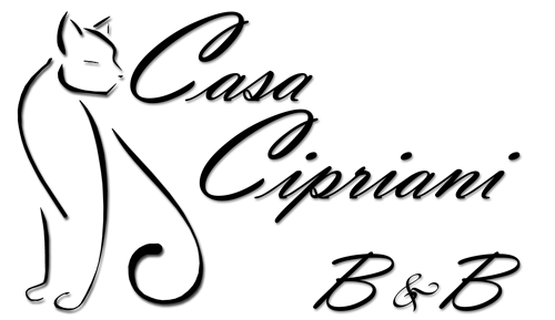 bed and breakfast casa cipriani