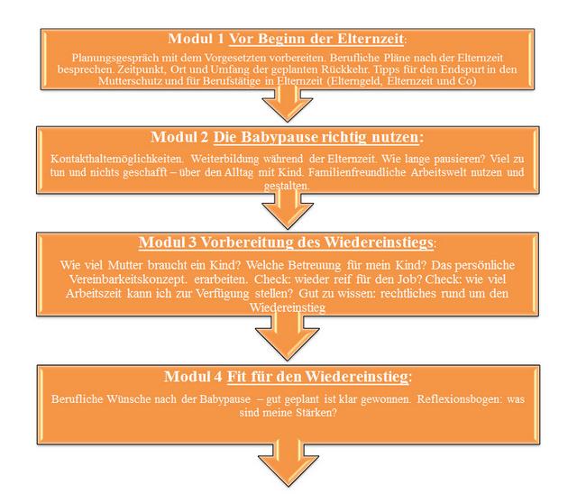 Soulution Coaching Silke Mekat Unternehmensberatung für familienbewusste Personalpolitik Coaching Programm Wiedereinstieg Mitarbeiterbindung