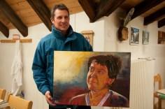 Kaltern, Portraitkurs