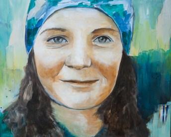 Portrait 2015