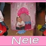 Nele's fetzige Geburtstagsfete