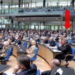 In Bonn mit Horst – So war es wirklich
