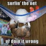 Ur doin it wrong!