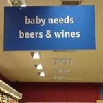 Baby needs