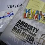 Post aus Malaysia