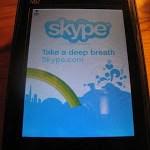 Skype-Lite beta