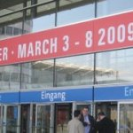 CeBIT 2009 – Tag 2: Messe