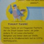 Timmy Taube weiß wie's läuft!