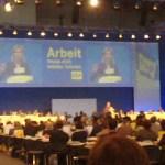 FDP Parteitag in Hannover