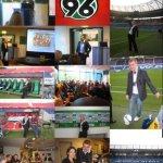 Unsere Veranstaltung bei Hannover 96