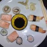 I can haz sushi