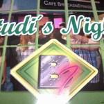 Studi's Night
