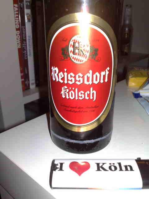 Koelsch, Koelsch, Koelsch!