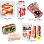 Bacon-Content