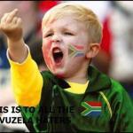Pro-Vuvuzela