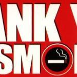 Nein zum Rauchverbot, Ja zur Benutzung von Gehirnen!