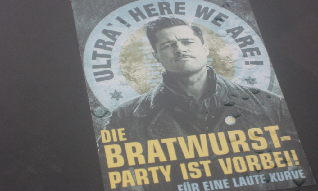 Bratwurst-Party
