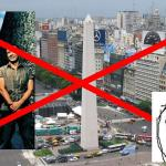Warum mich Bono nicht in Argentinien treffen wird