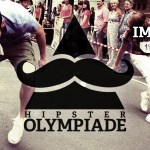 Hipster Olympiade 2012