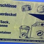 The Schraubverschluss Mystery