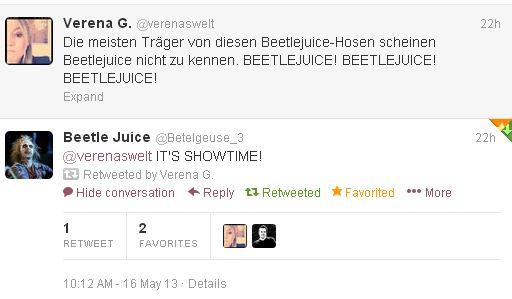 beetletweet
