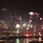 Köln brennt!