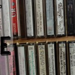 90s Flashback: Mix Tapes