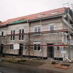Doing the Hausbau: Fenster