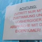 Doing the Hausbau: Selbermachen!
