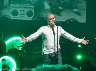 Morrissey in Köln 2015 (12 von 38)