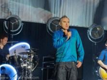 Morrissey in Köln 2015 (35 von 38)