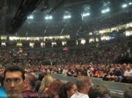 U2 in Köln 17.10.2015 (3 von 68)