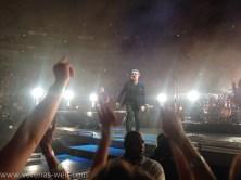 U2 in Köln 17.10.2015 (5 von 13)