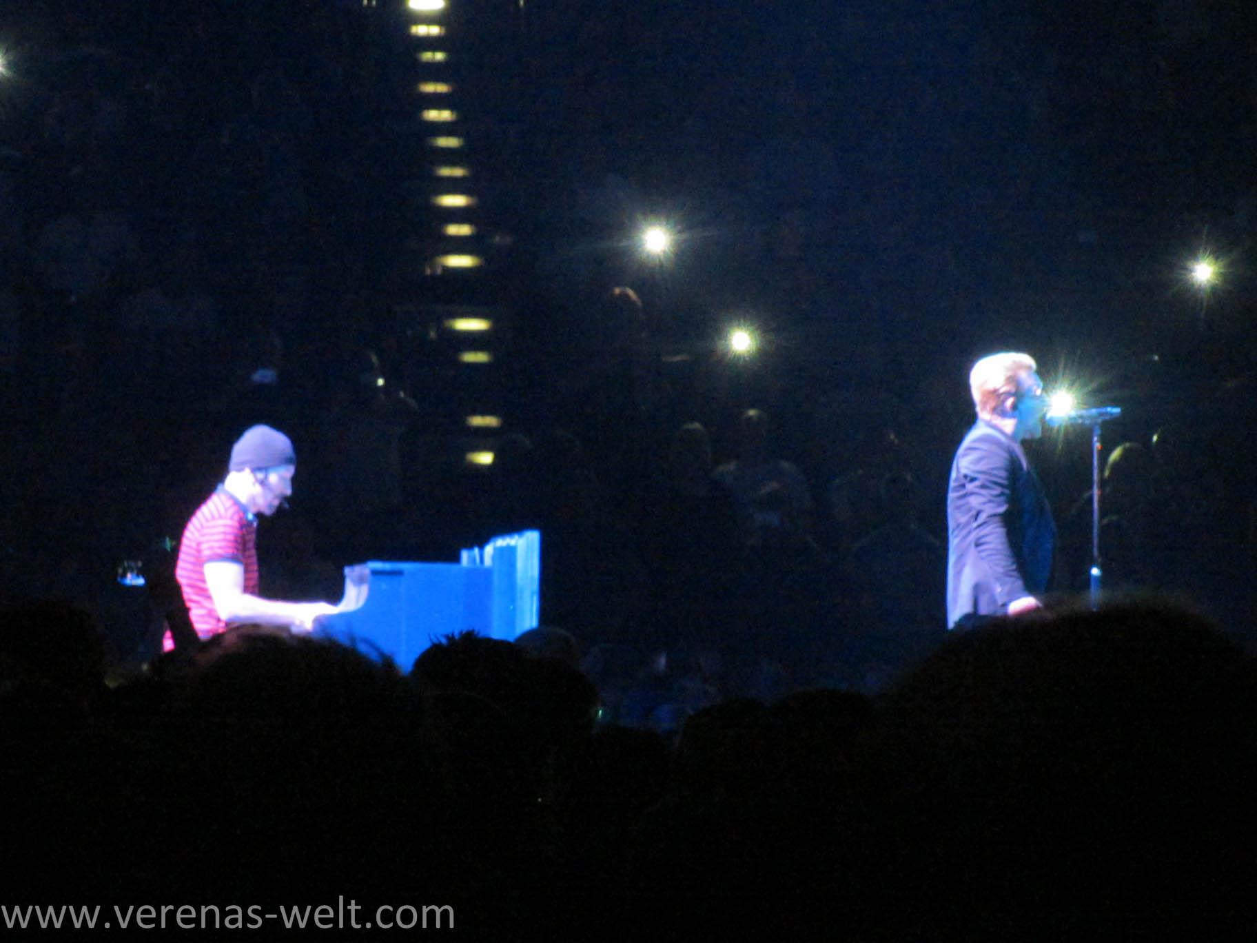 U2 in Köln 17.10.2015 (55 von 68)